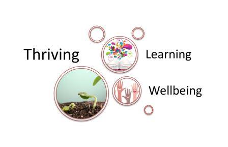 Learning and Welllbeing